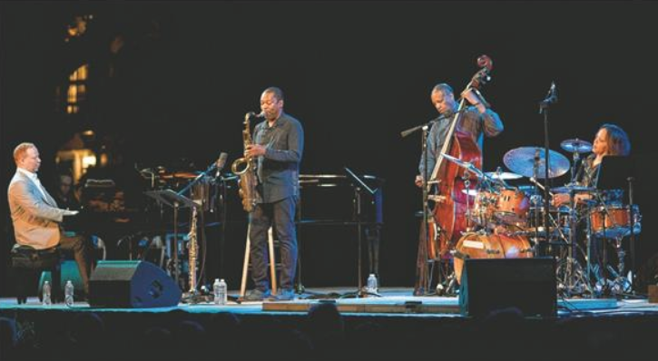 Geri Allen Tribute Quintet